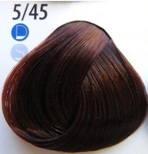 Estel De Luxe Крем-краска 5/45