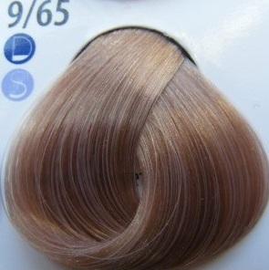 Estel Professional De Luxe Крем-краска 9/65 Фиолетово-красный блондин